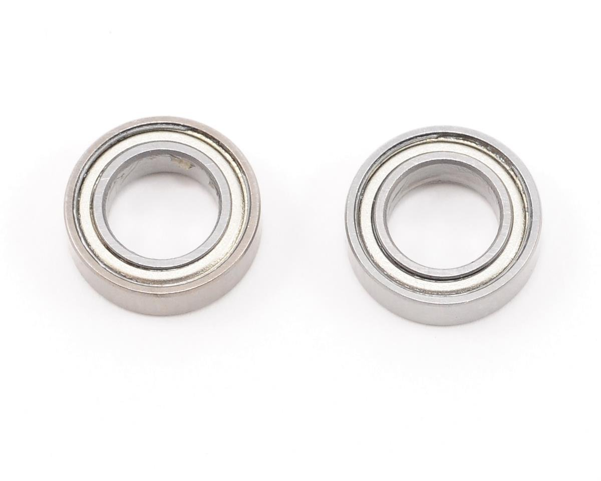 HB Racing 8x14x4mm Ball Bearing (2)