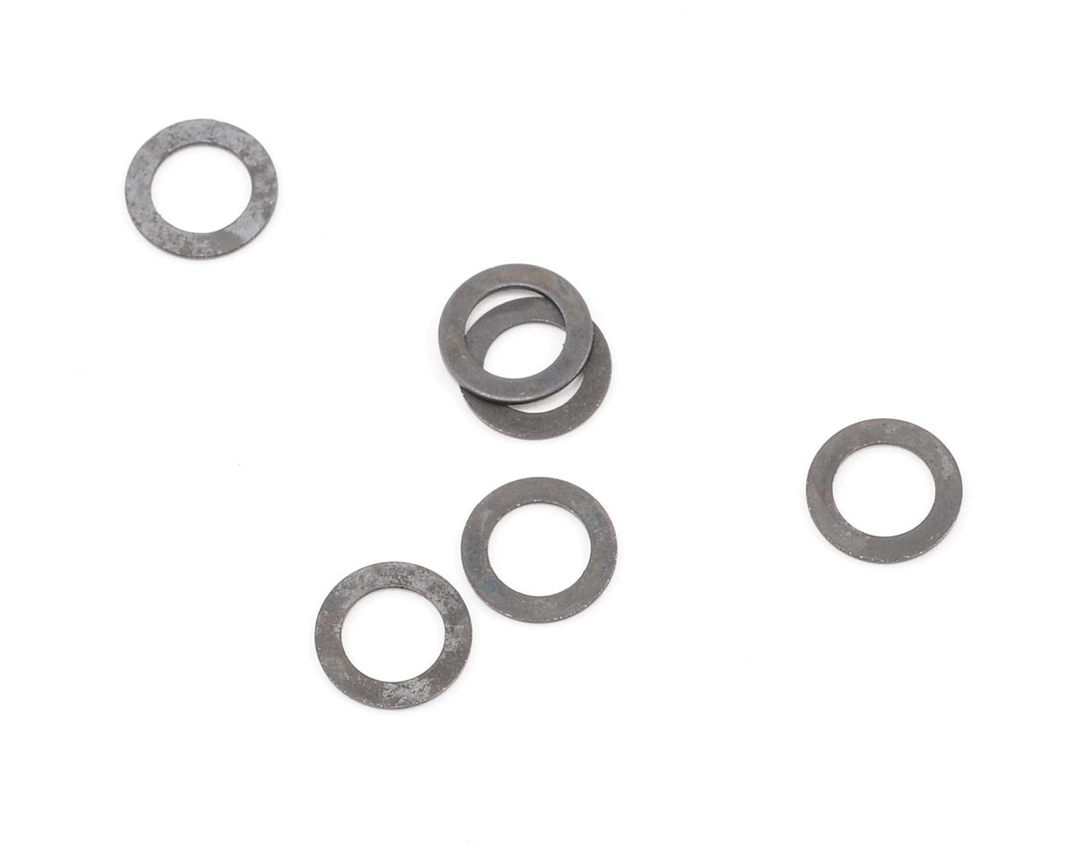 HB Racing 5x8x0.5mm Clutch Shims (6)