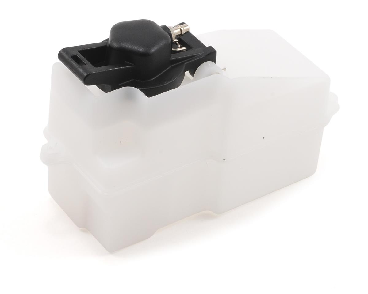 HB Racing D8 Fuel Tank Set