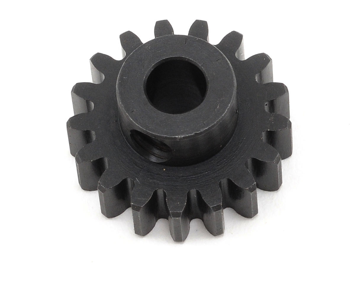 HB Racing Pinion Gear (17T)