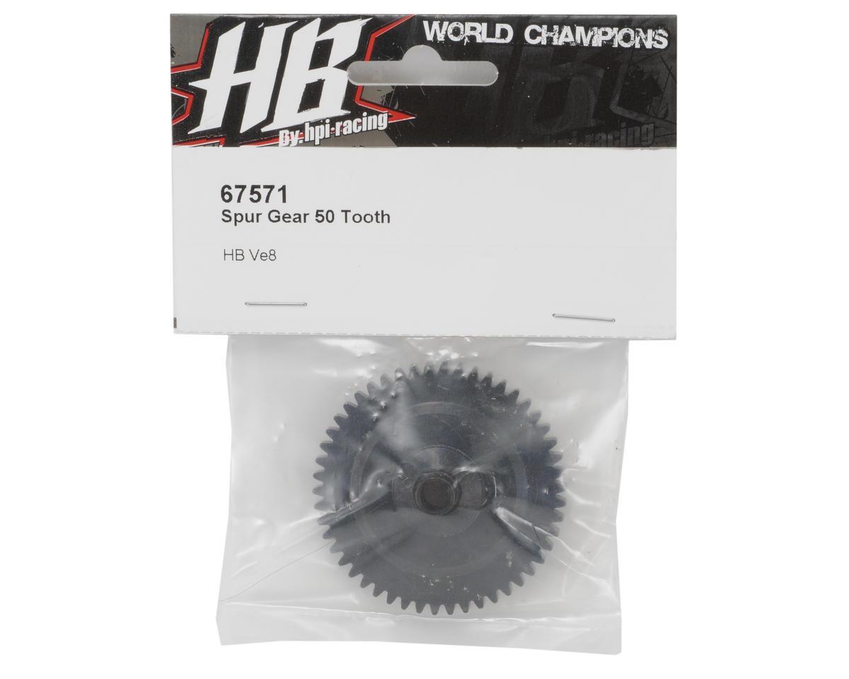 HB Racing Mod1 Spur Gear