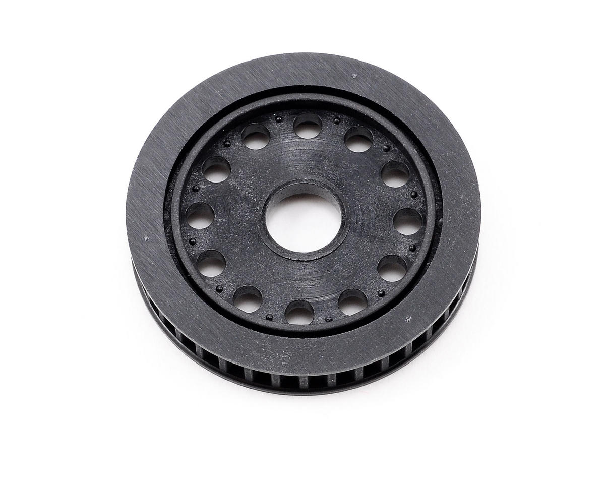 HB Racing Pro Spec Ball Differential Pulley (39T) (Hot Bodies Cyclone TC)