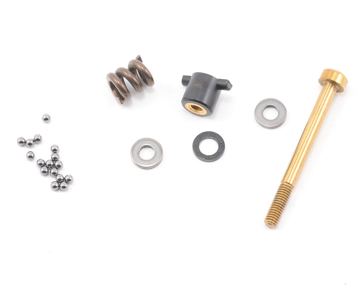 HB Racing Differential Screw Set (Pro Spec Ball Diff)