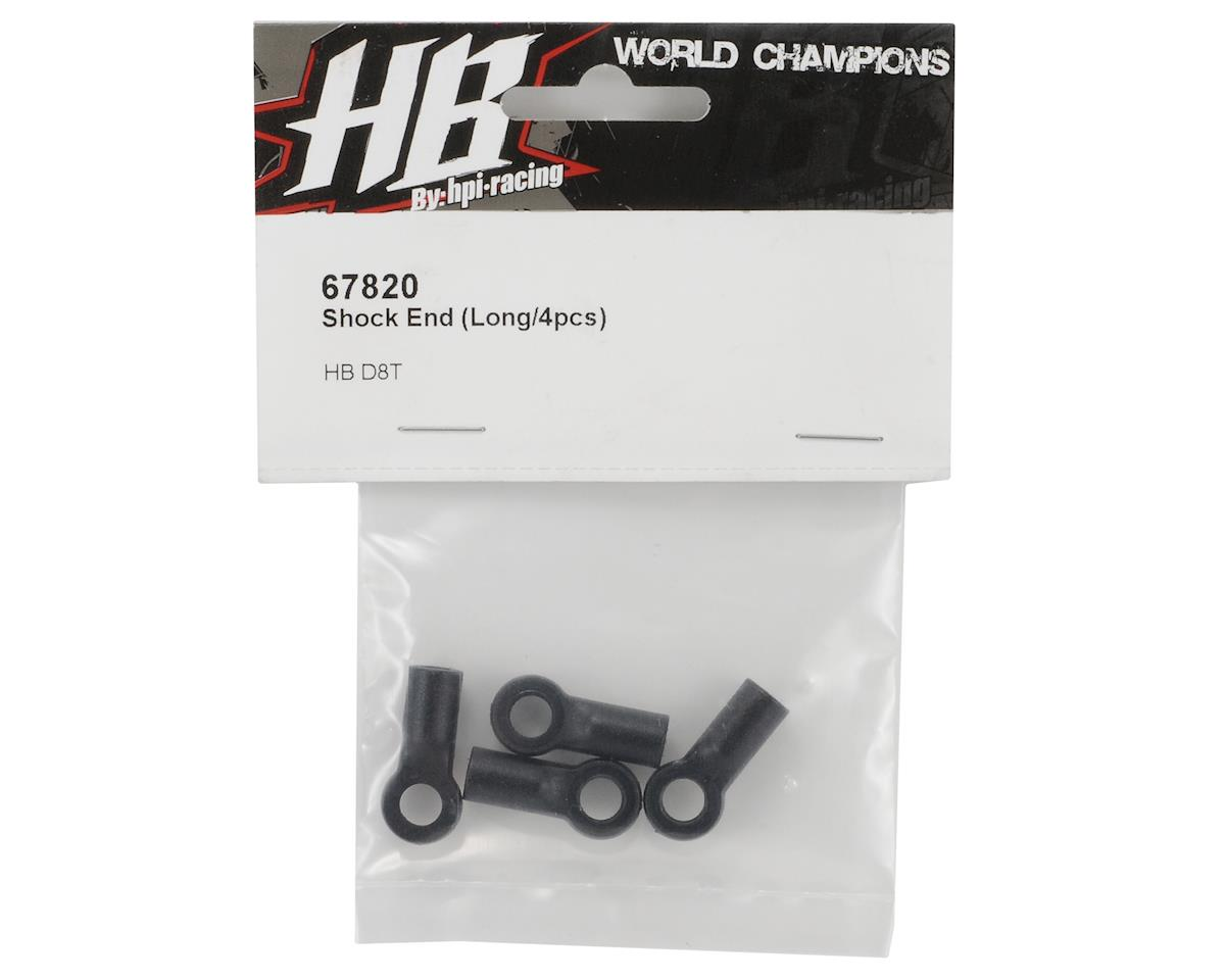 HB Racing Long Shock End (4)