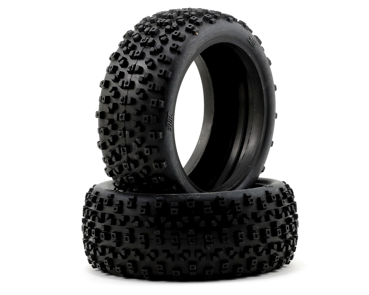 HB Racing Proto 1/8 Buggy Tire (2) (Pink)