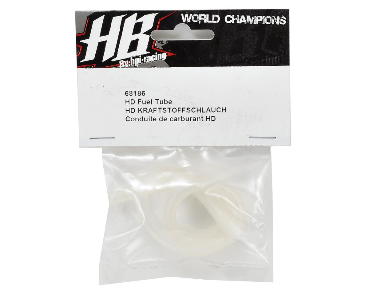 HB Racing HD Fuel Line (30cm)