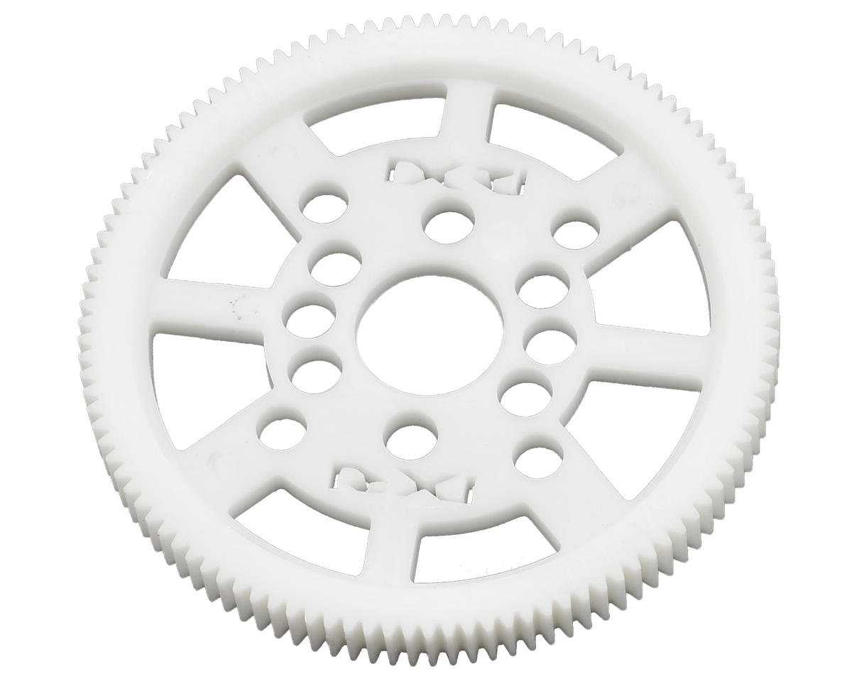 HB Racing 64P V2 Spur Gear