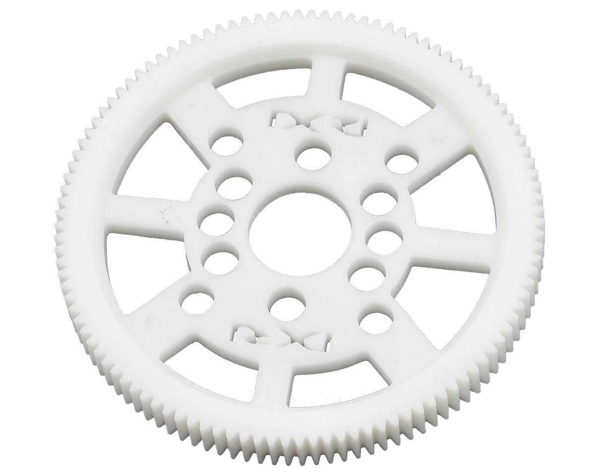 HB Racing TCXX 64P V2 Spur Gear