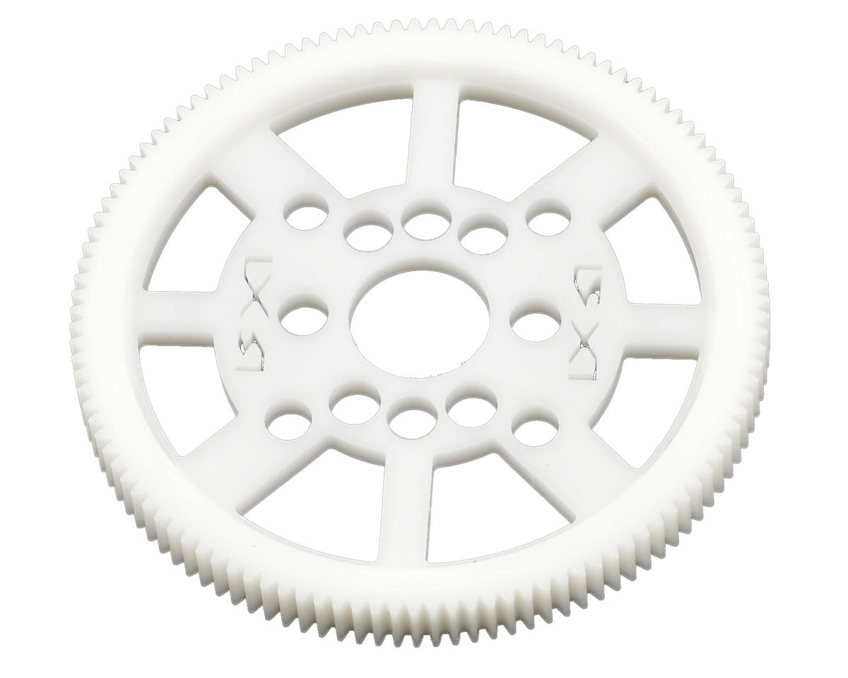 HB Racing 64P V2 Spur Gear (115T)