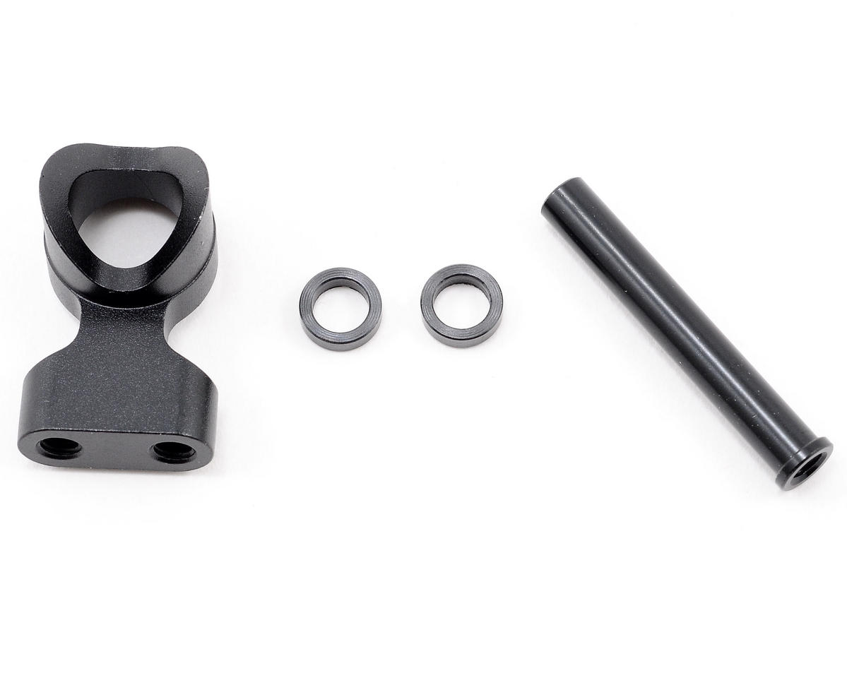 HB Racing Steering Arm Set