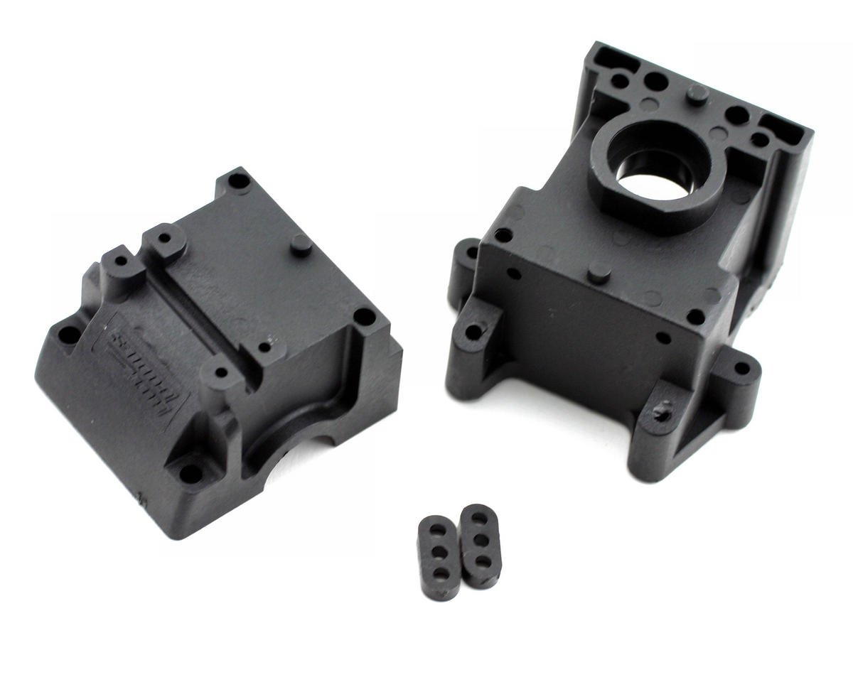 HB Racing Differential Case