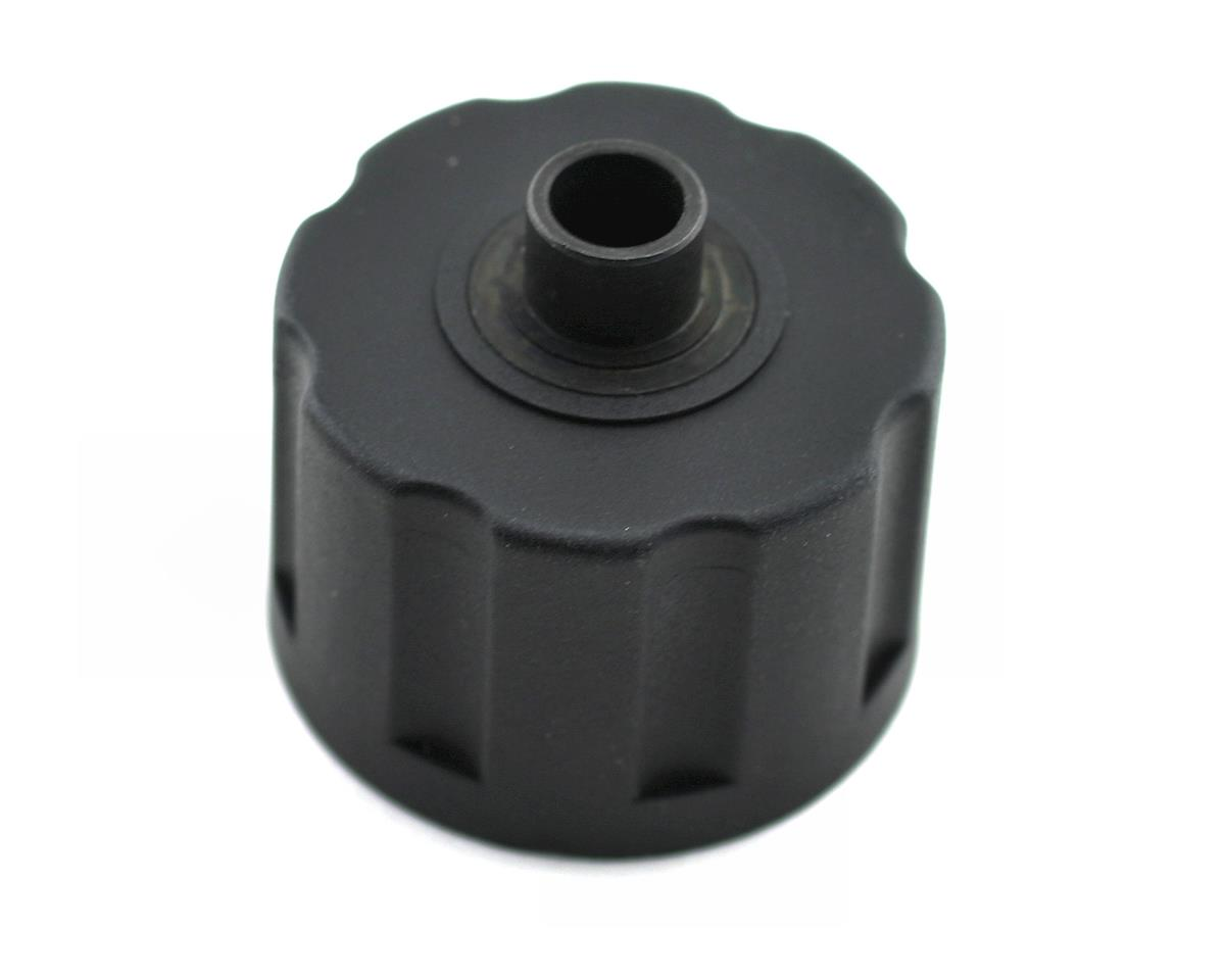 HB Racing Differential Housing (HPI Vorza Flux HP)