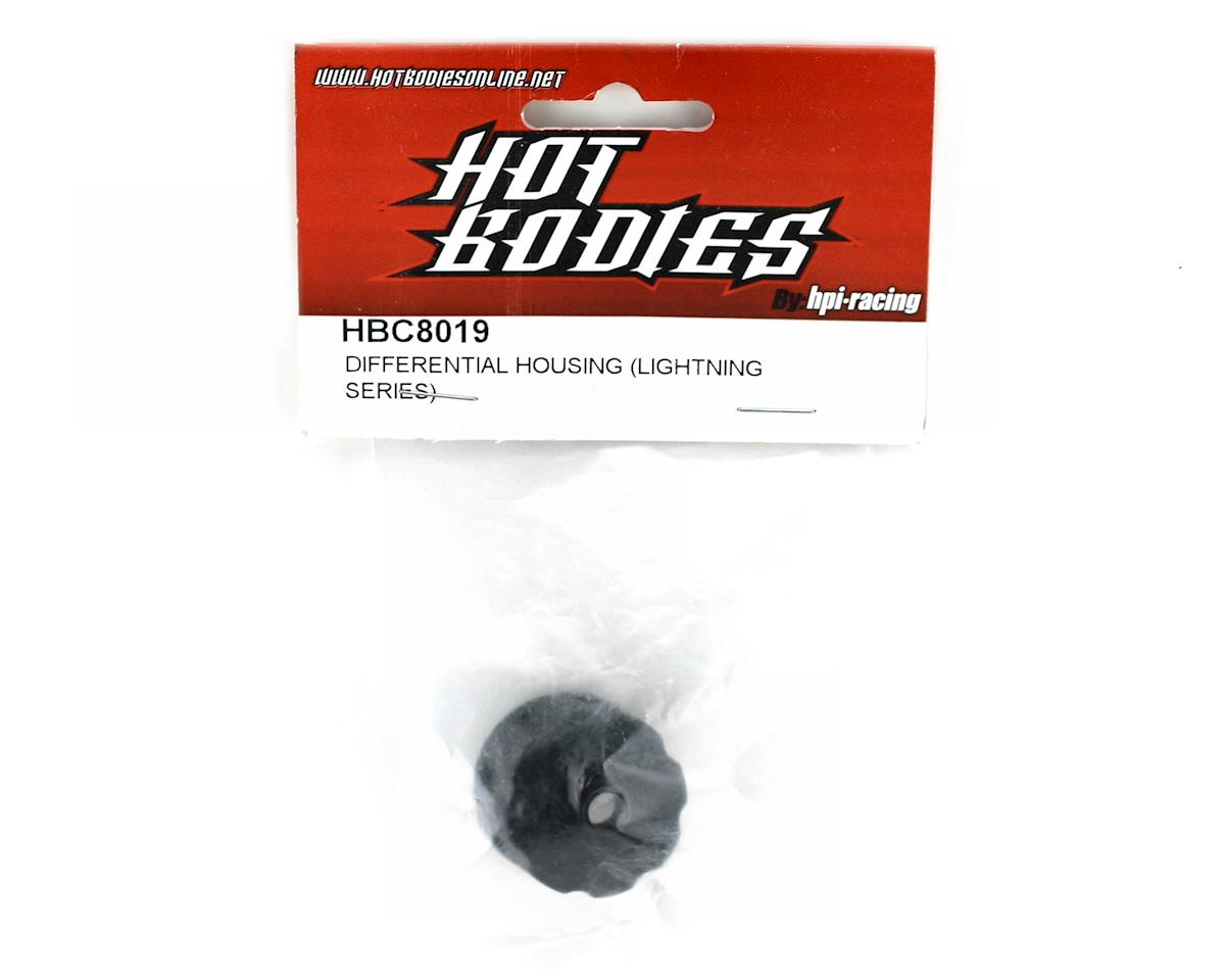 Hot Bodies Differential Housing Lightning Series
