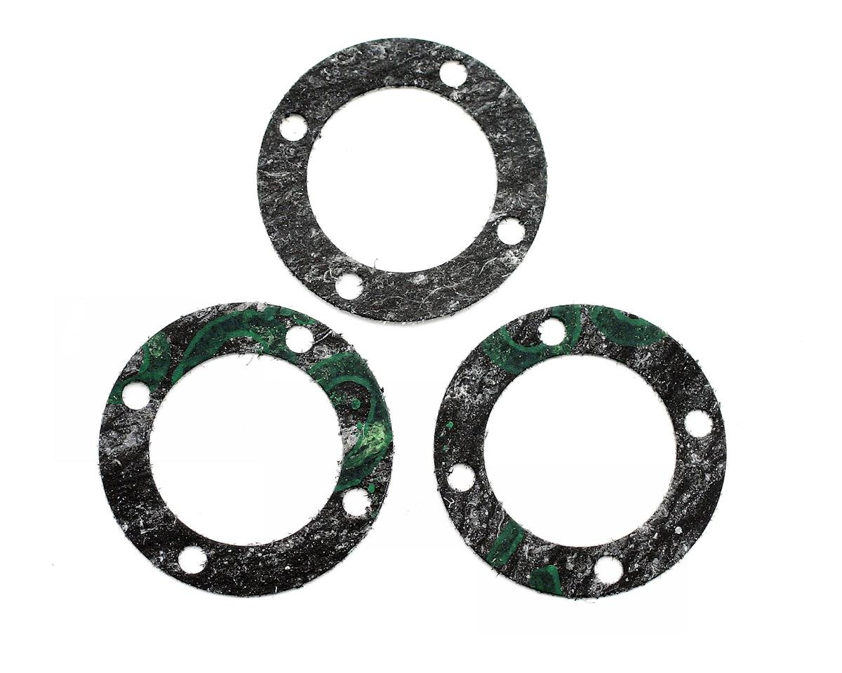HB Racing Differential Gaskets (HPI Vorza Flux HP)