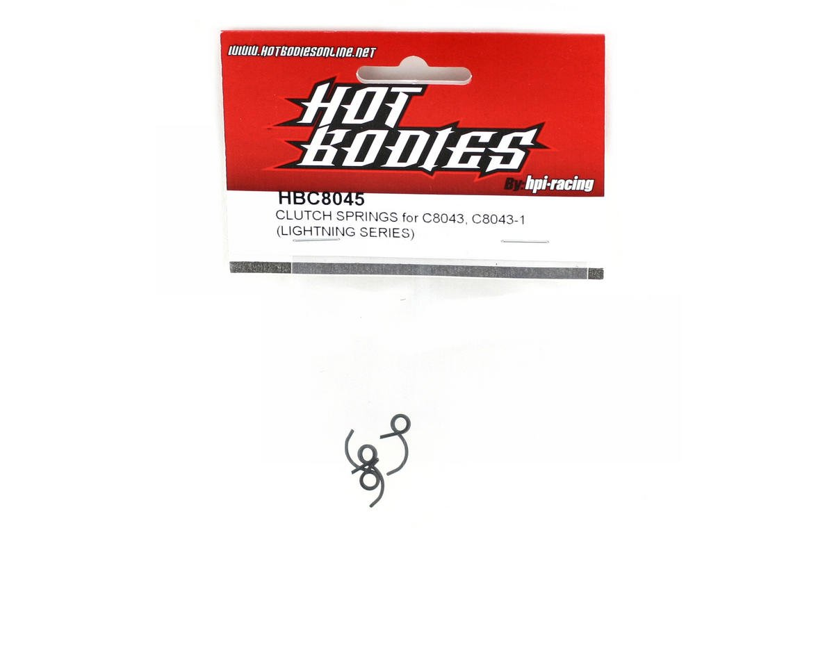 HB Racing Clutch Springs (3)