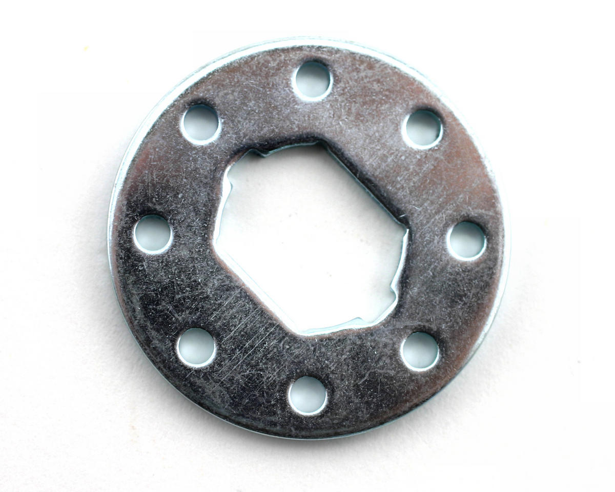 HB Racing Brake Disk (Lightning Series)