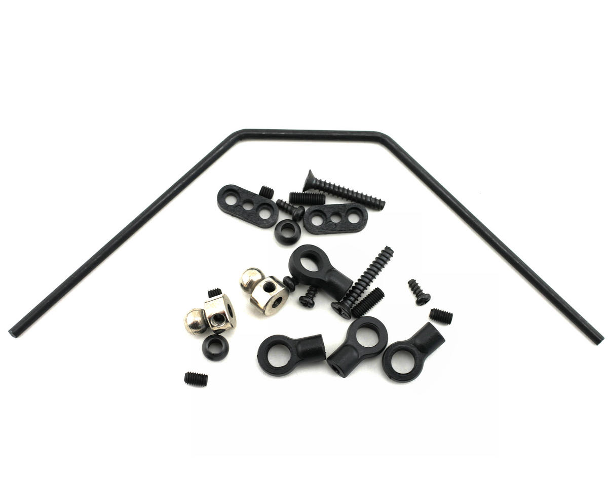 HB Racing Front Stabilizer Set