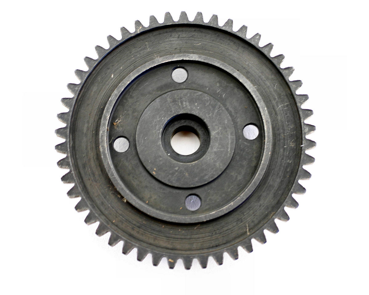 HB Racing 50T Center Spur Gear