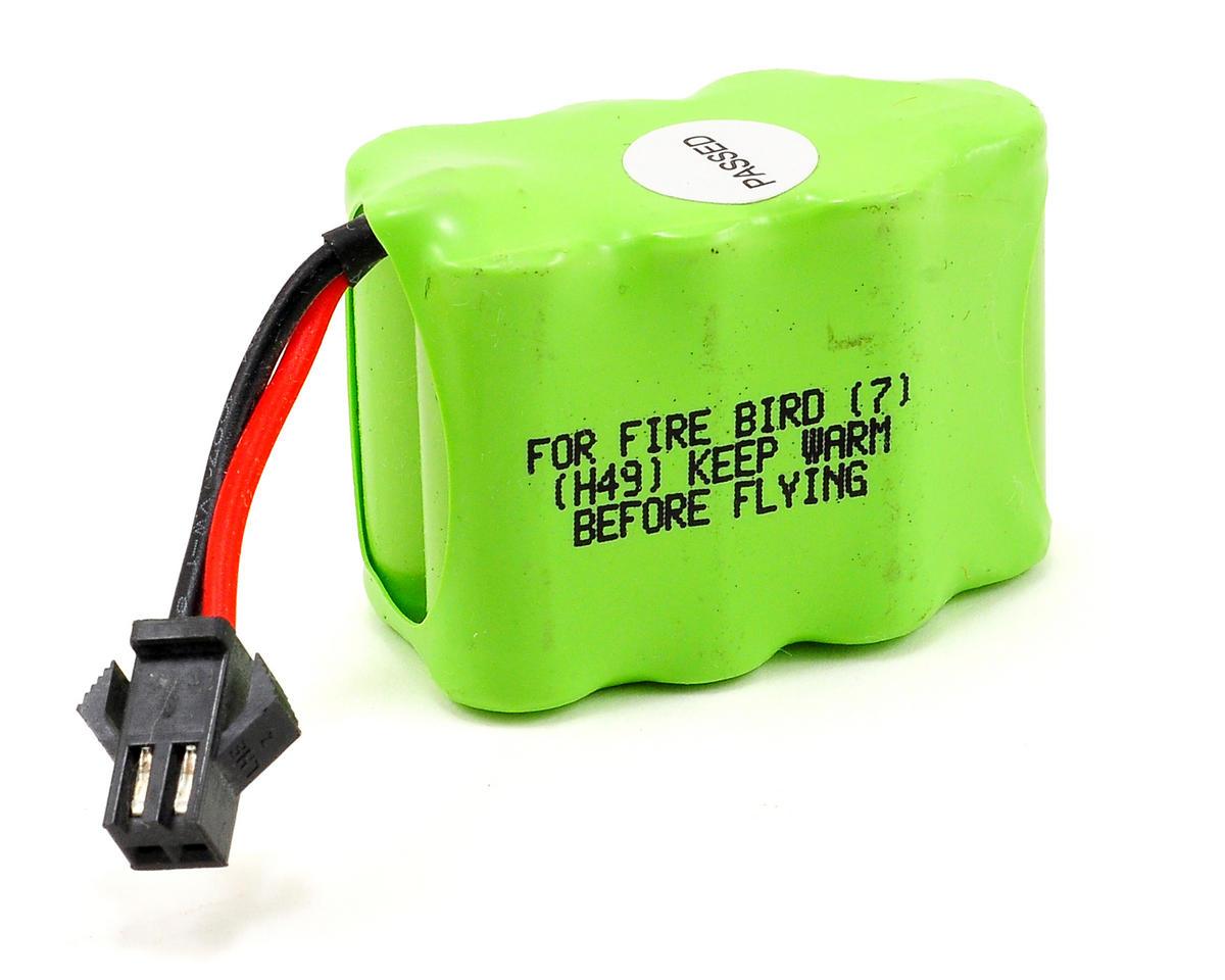 HobbyZone 7-Cell NiMH Battery Pack (8.4V/300mAh)