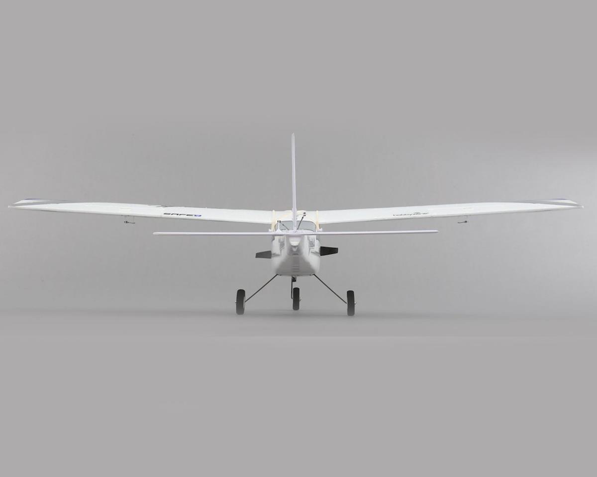 HobbyZone Mini Apprentice S RTF Electric Airplane (1220mm)