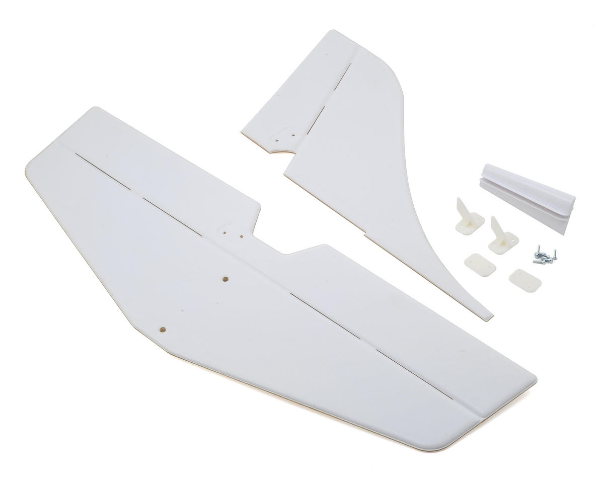 HobbyZone Mini Apprentice S Tail Set
