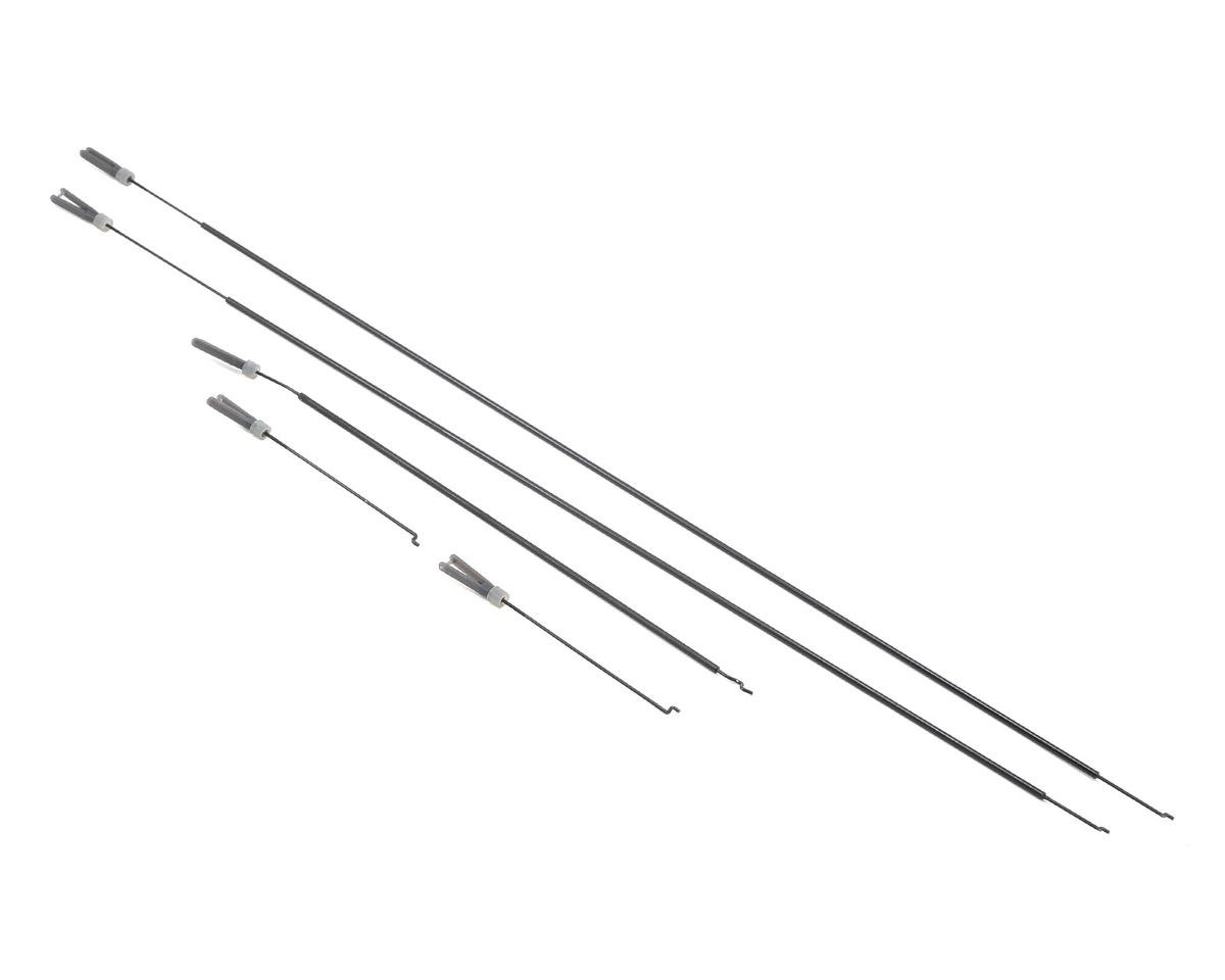 HobbyZone Mini Apprentice S Pushrod Set