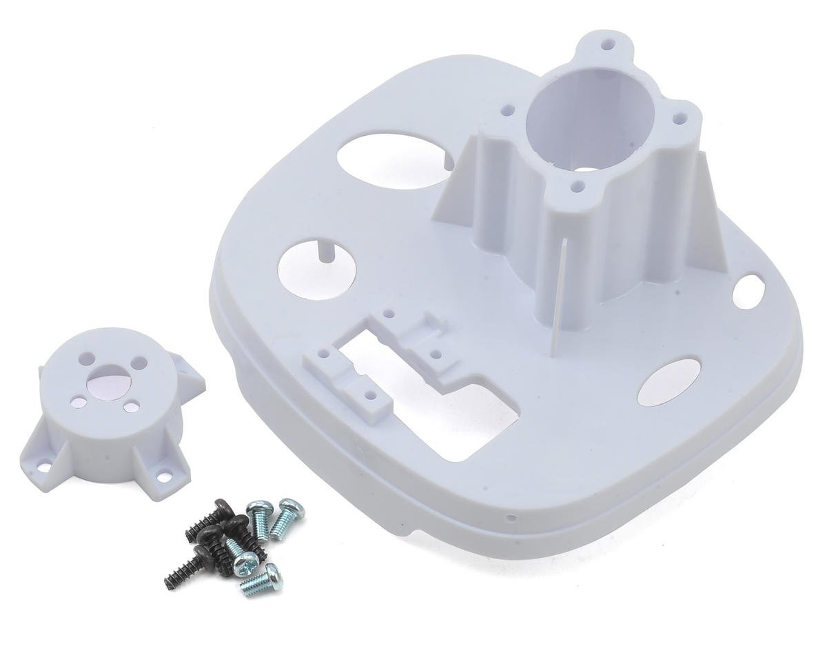 Mini Apprentice S Firewall & Motor Mount