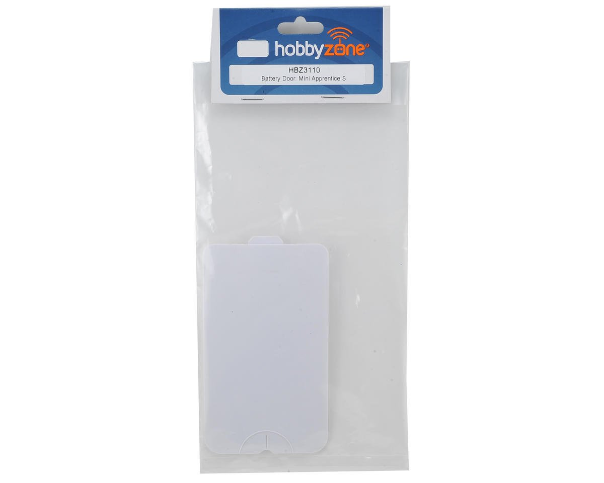 HobbyZone Mini Apprentice S Battery Door