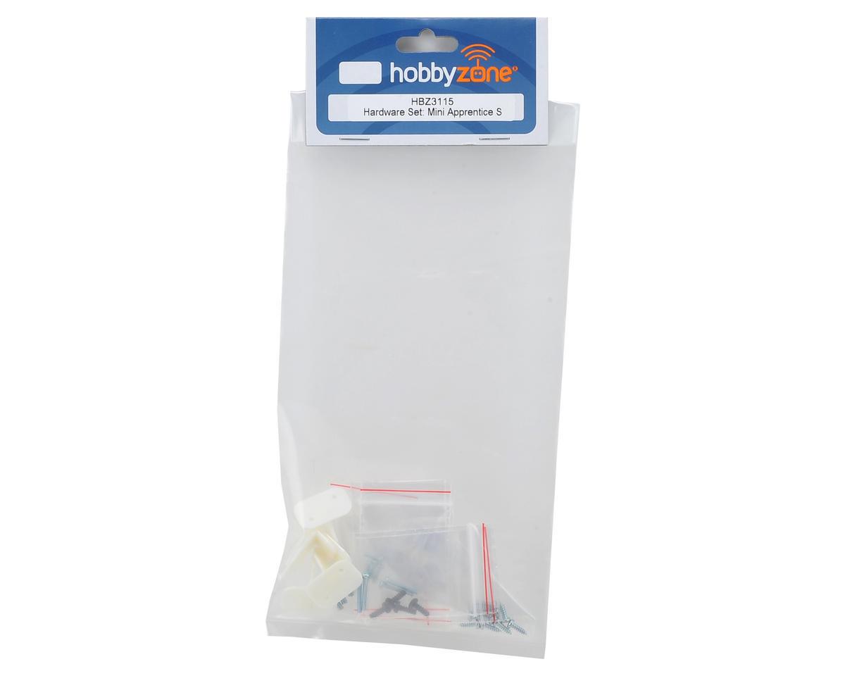 Mini Apprentice S Hardware Set by HobbyZone