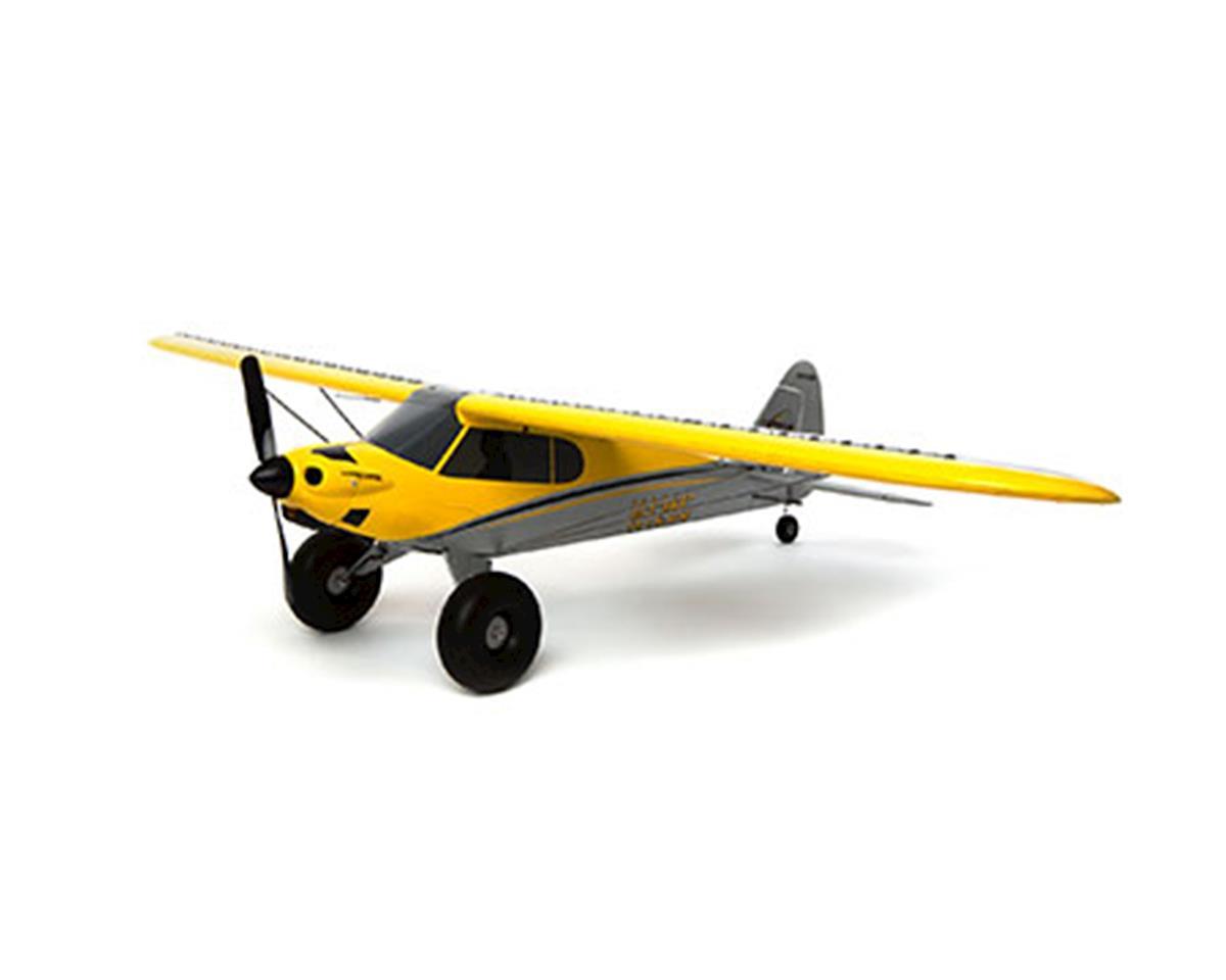 HobbyZone Carbon Cub S+ RTF Electric Airplane (1300mm) w/SAFE Auto Land