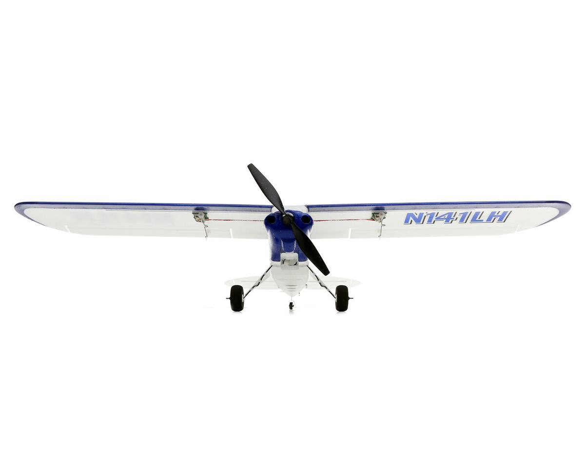 Image 4 for HobbyZone Sport Cub S 2 RTF Electric Airplane w/SAFE