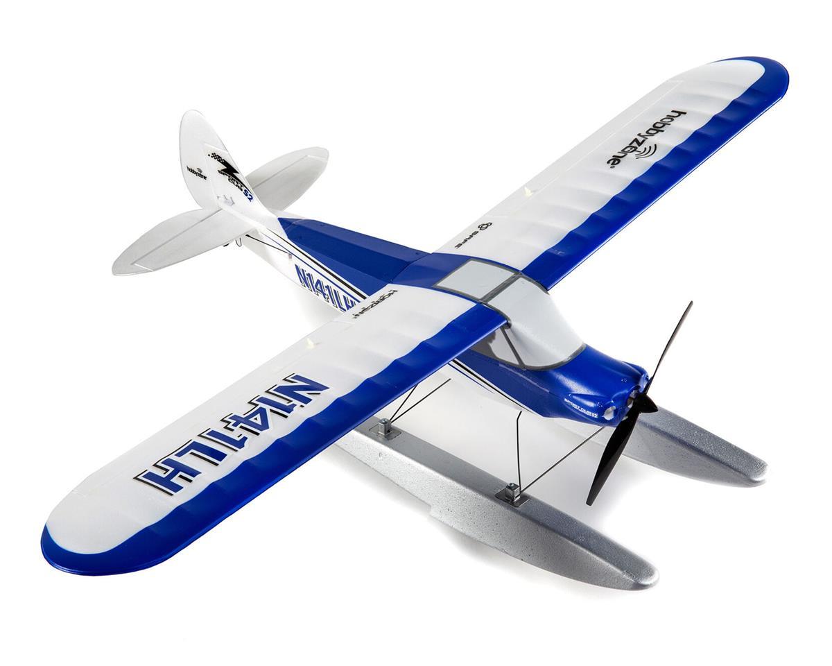Image 6 for HobbyZone Sport Cub S 2 RTF Electric Airplane w/SAFE