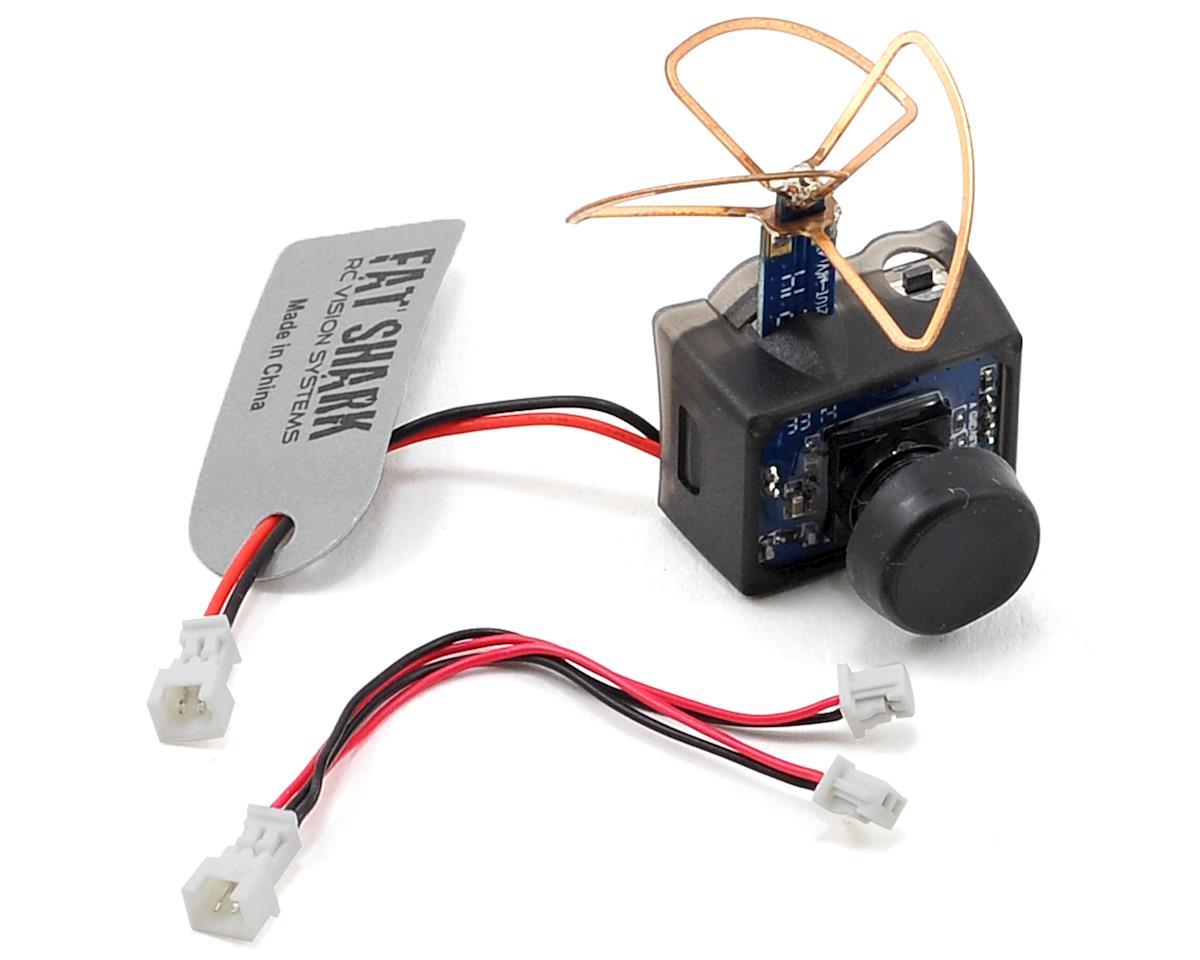 HobbyZone Sport Cub S RTF Electric Airplane w/SAFE, Ultra Micro FPV Camera & VTX