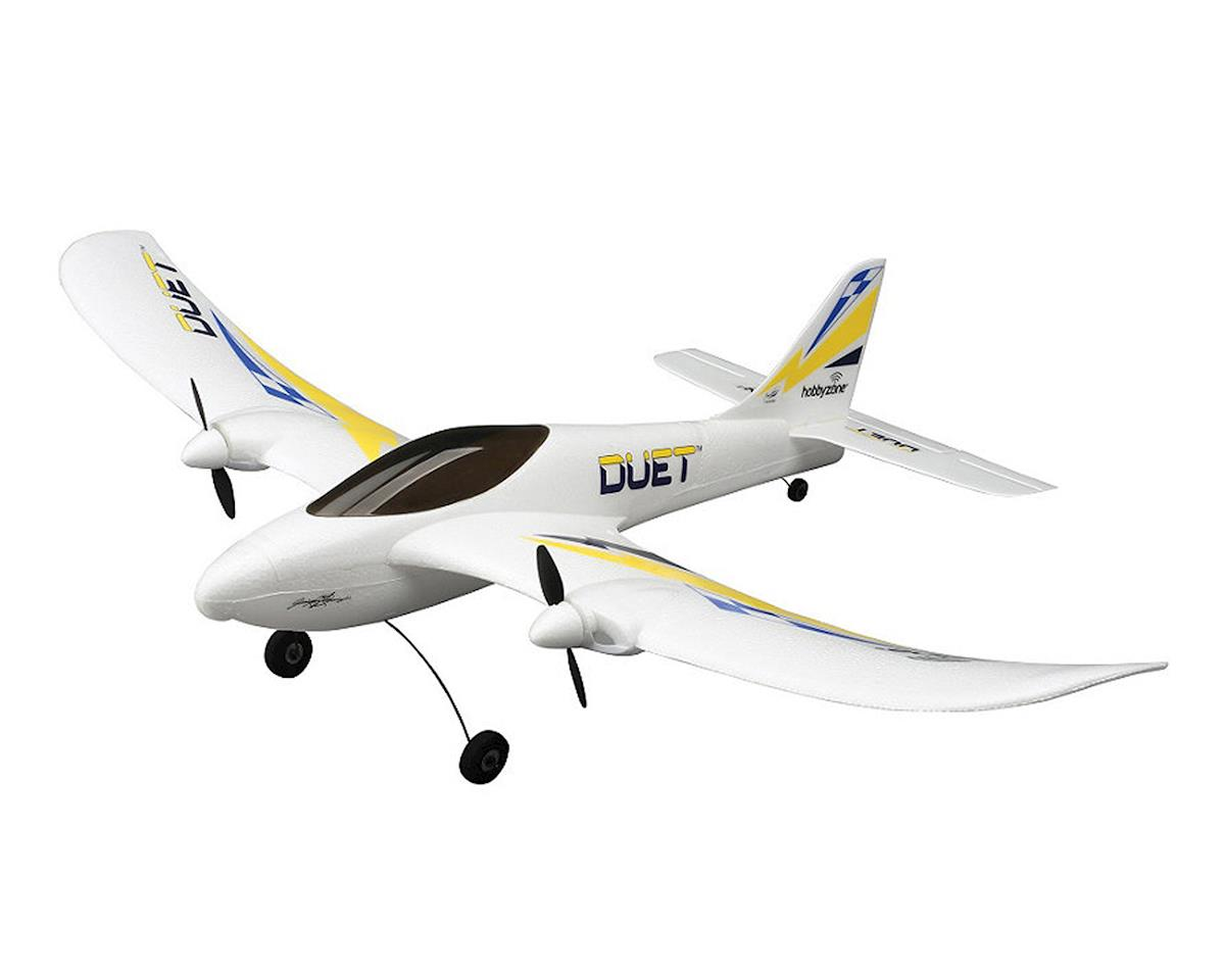 Duet RTF Electric Airplane (523mm)