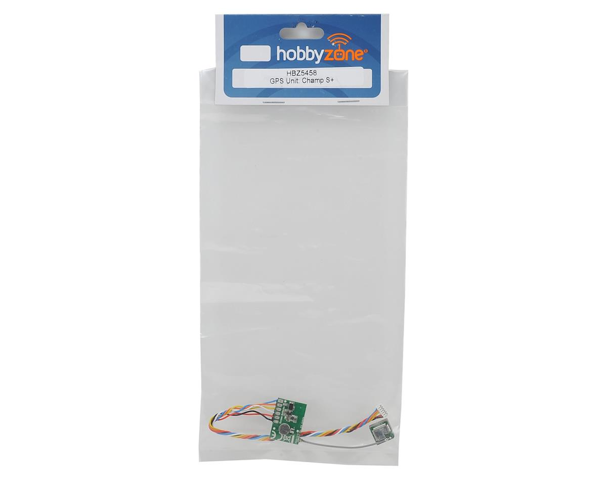 HobbyZone Champ S+ GPS Unit
