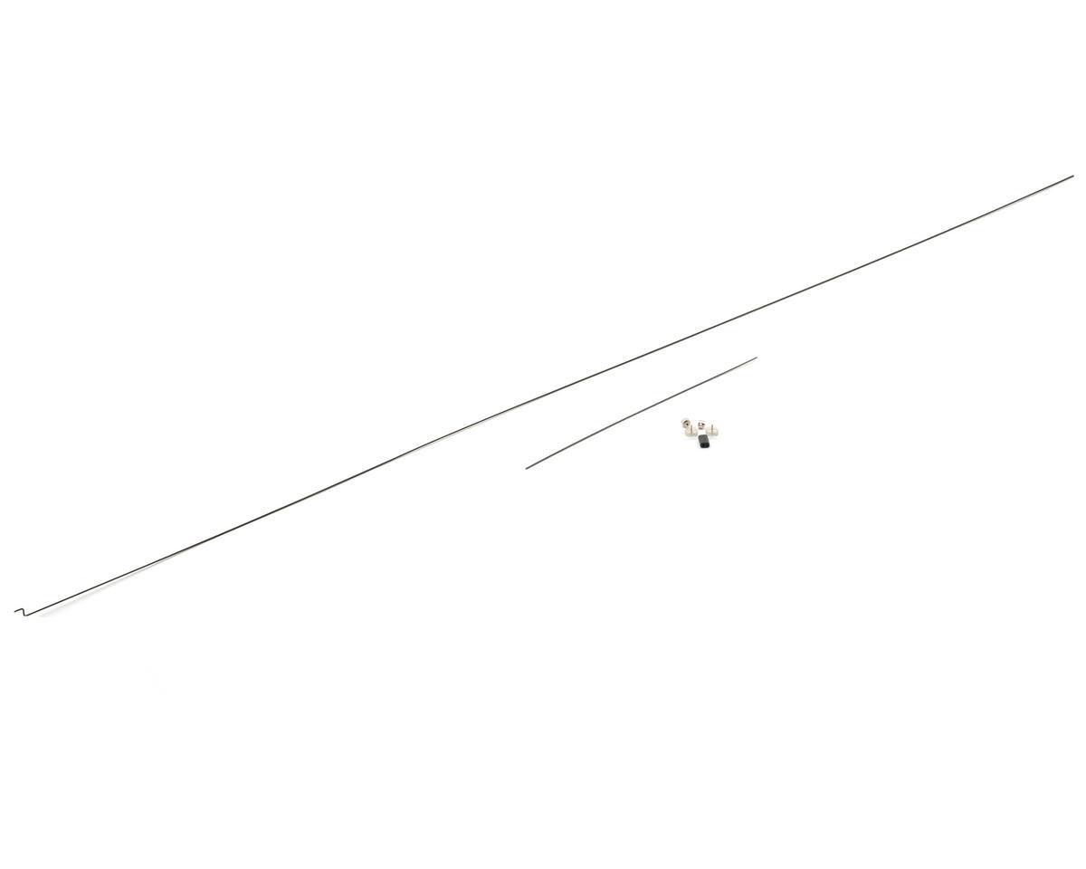 HobbyZone Pushrods & Locking Screw