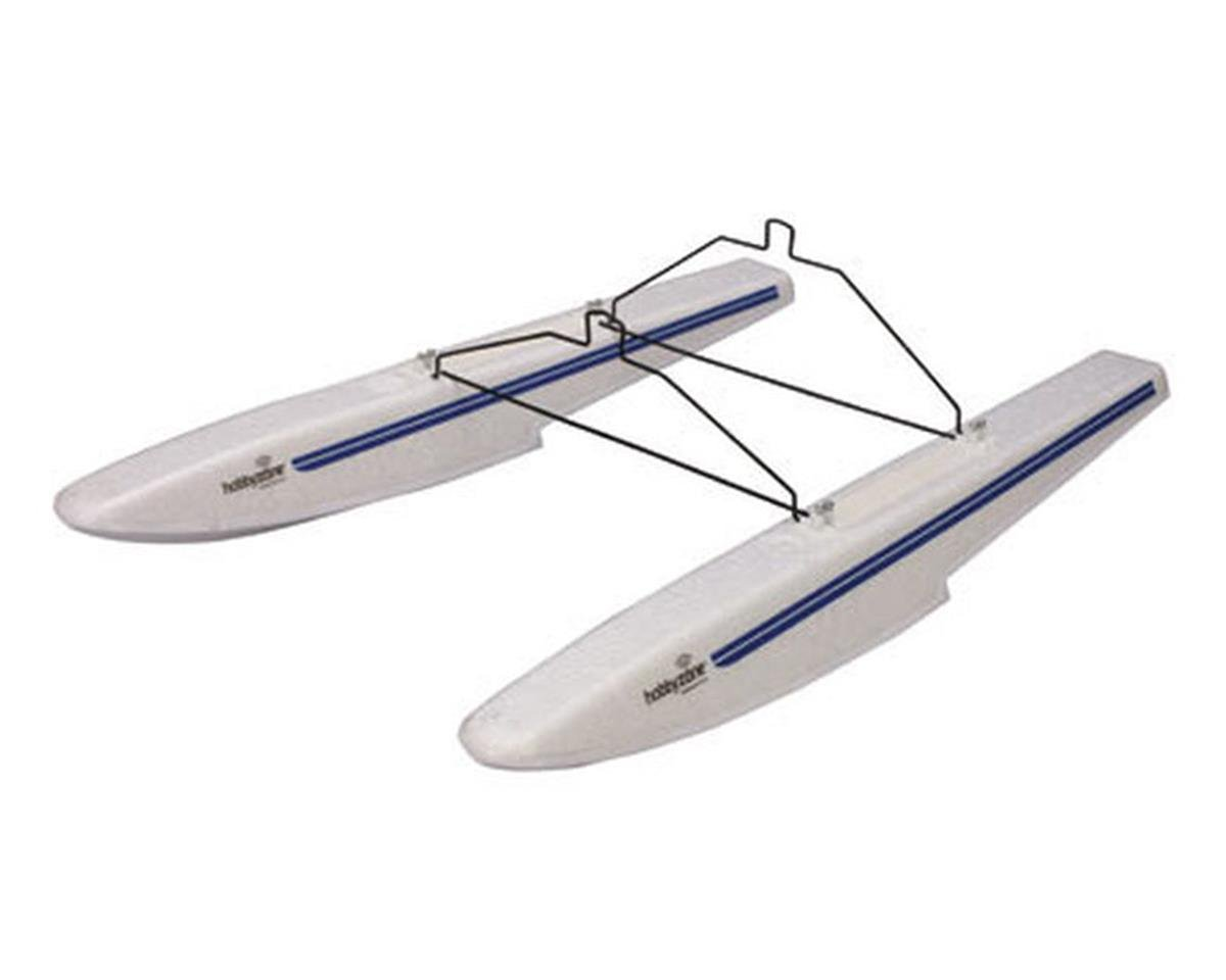 Super Cub LP Float Set