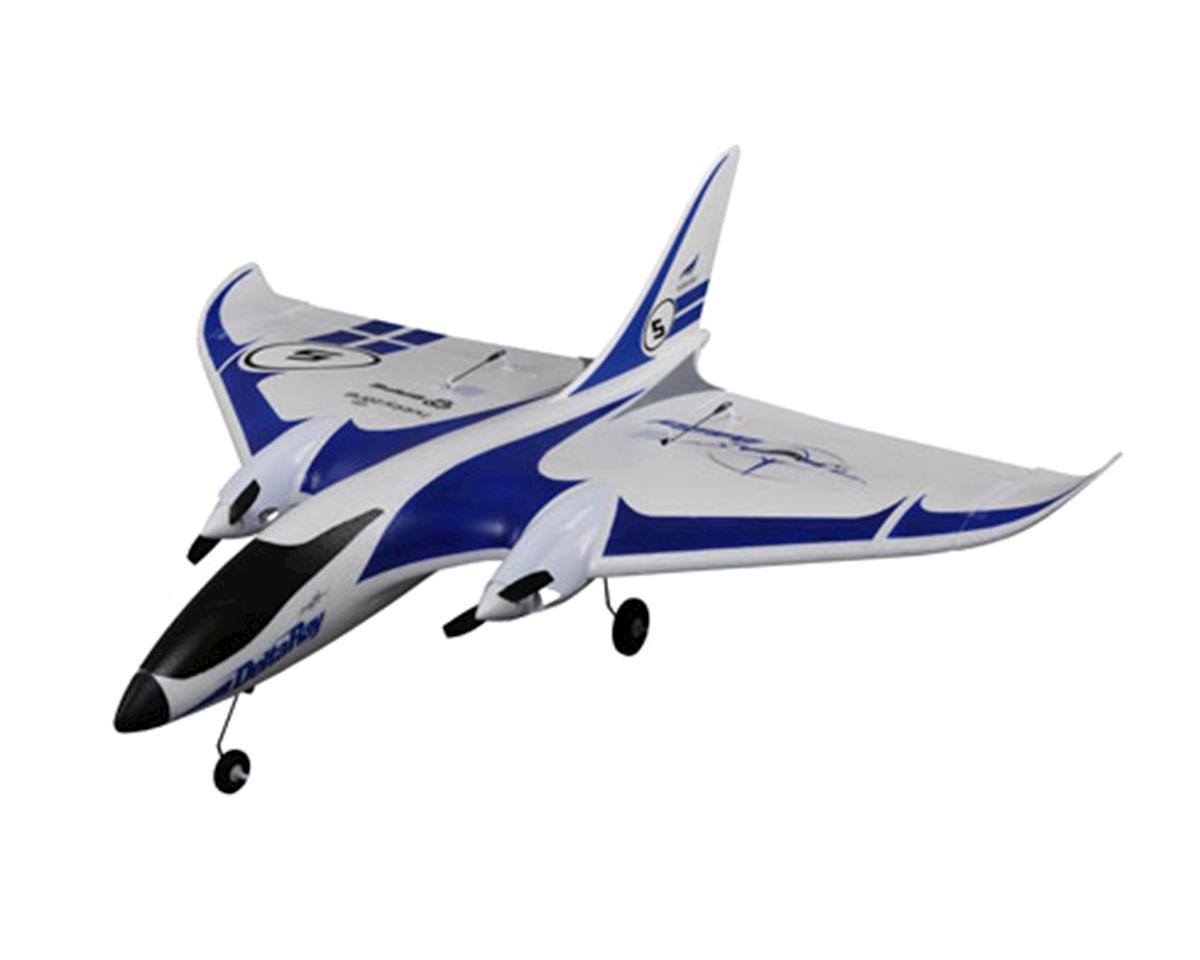 HobbyZone Delta Ray RTF w/SAFE Technology