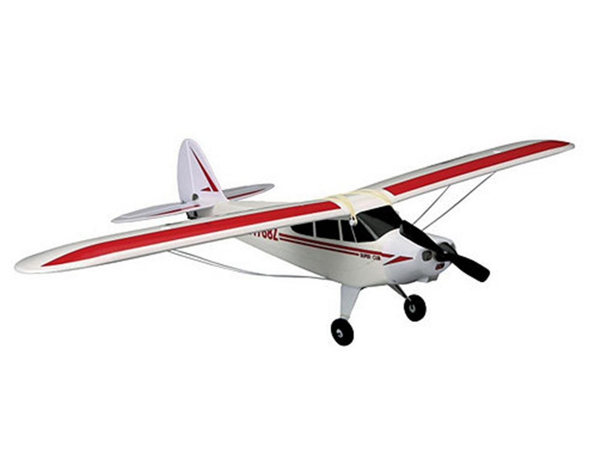HobbyZone Super Cub S RTF Airplane w/DX4e Radio System