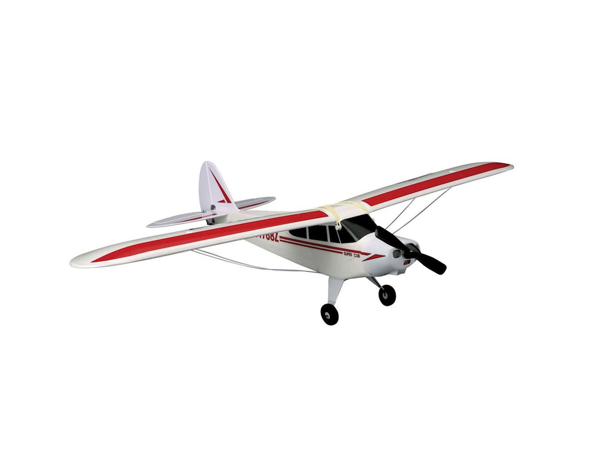 Super Cub S BNF with SAFE by HobbyZone