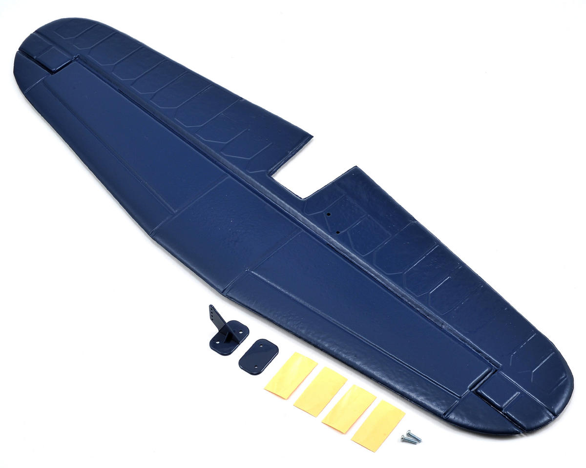 Horizontal Tail w/Accessories by HobbyZone F4U Corsair S