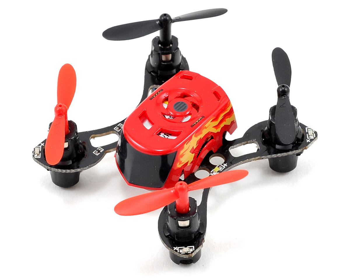 HobbyZone Faze RTF Nano Quadcopter Drone