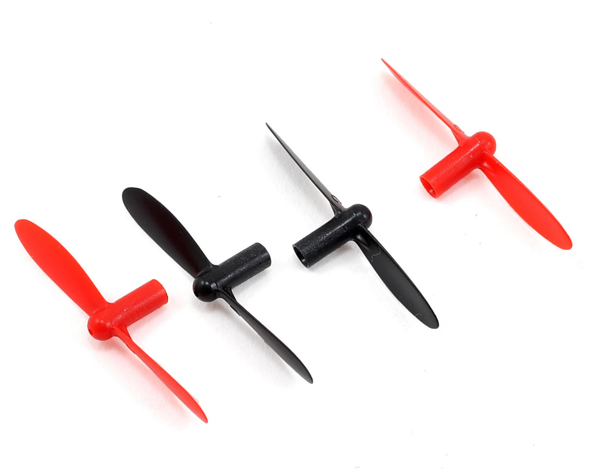 HobbyZone Faze Blade Set (4)