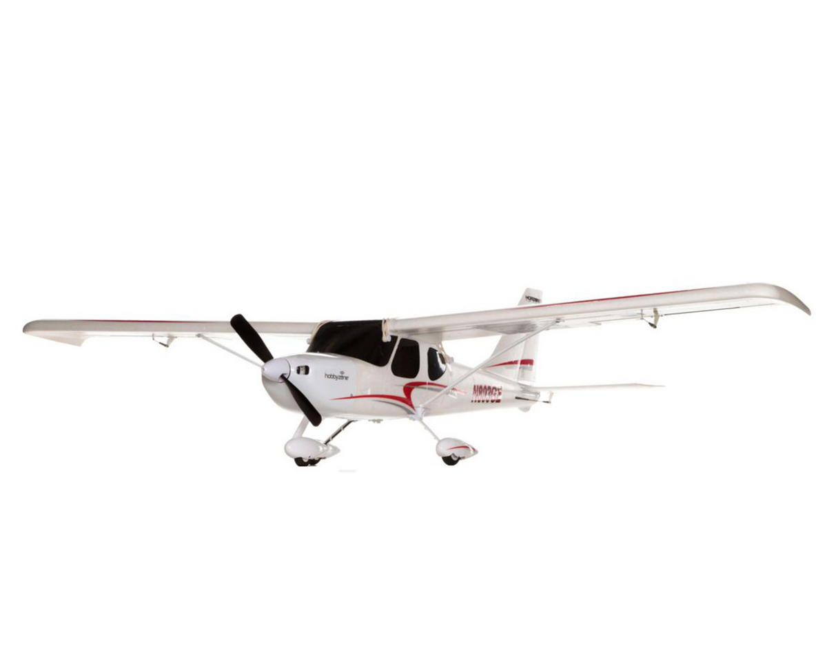 HobbyZone Sportsman S+ Bind-N-Fly Electric Airplane