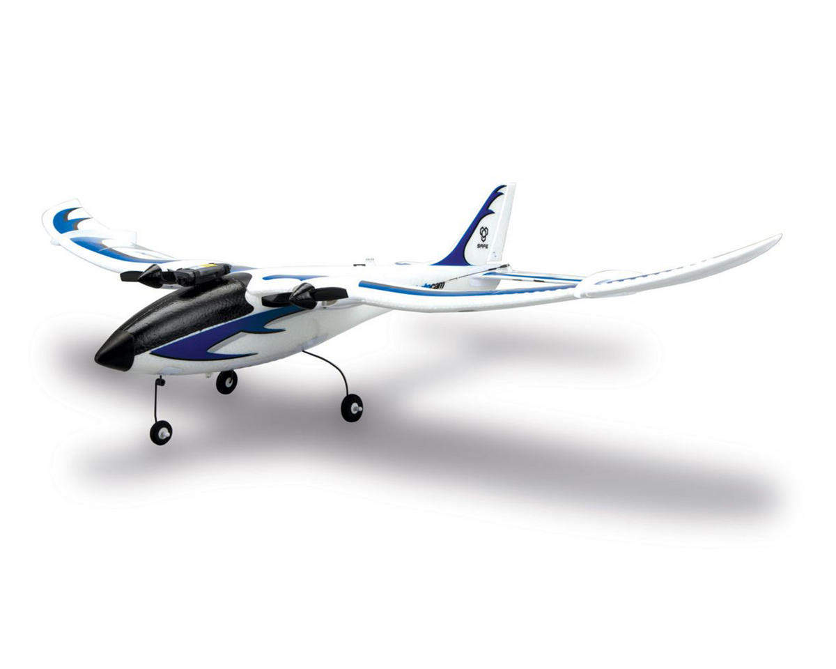 HobbyZone Stratocam RTF Electric Airplane