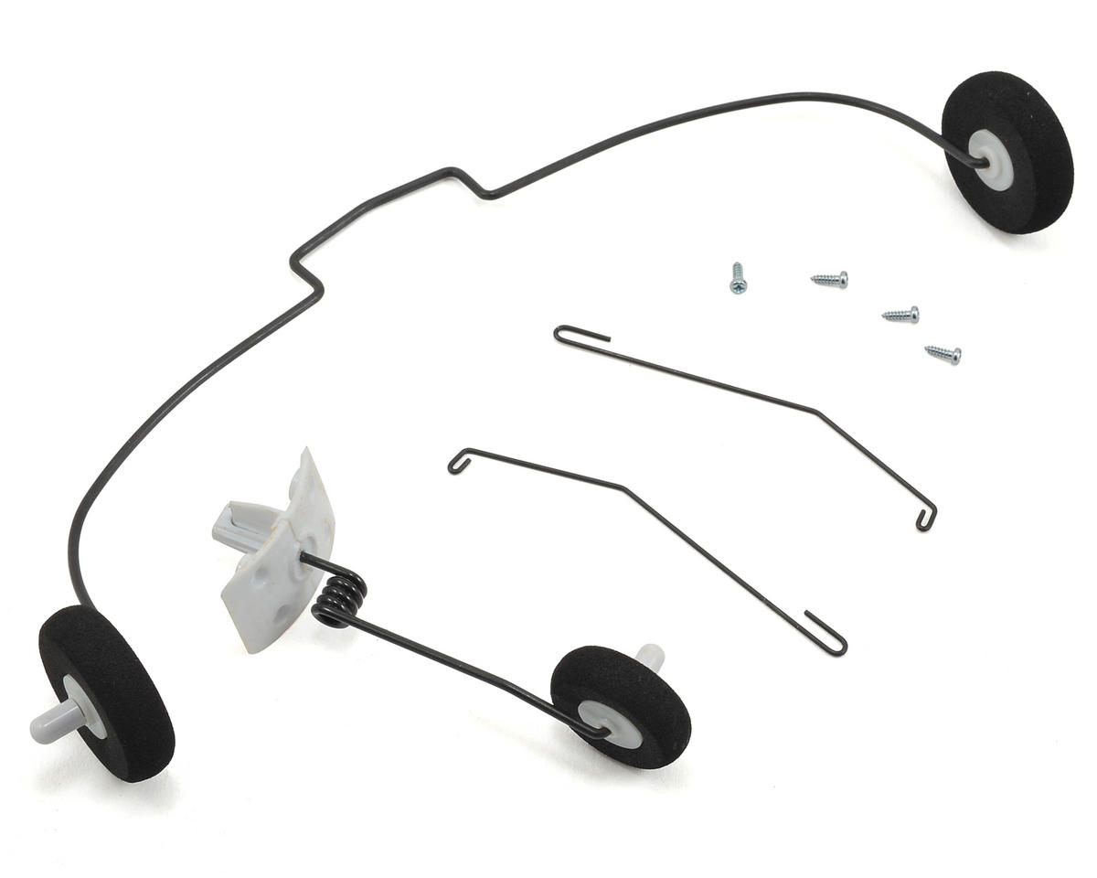 HobbyZone Stratocam Landing Gear Set