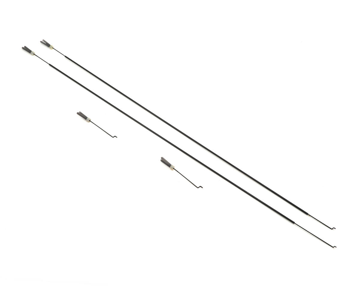HobbyZone Conscendo S Pushrod Set (ParkZone Advanced)
