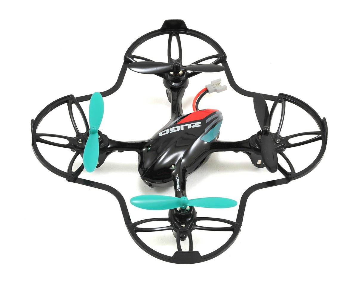 Zugo RTF Micro Electric Quadcopter Drone