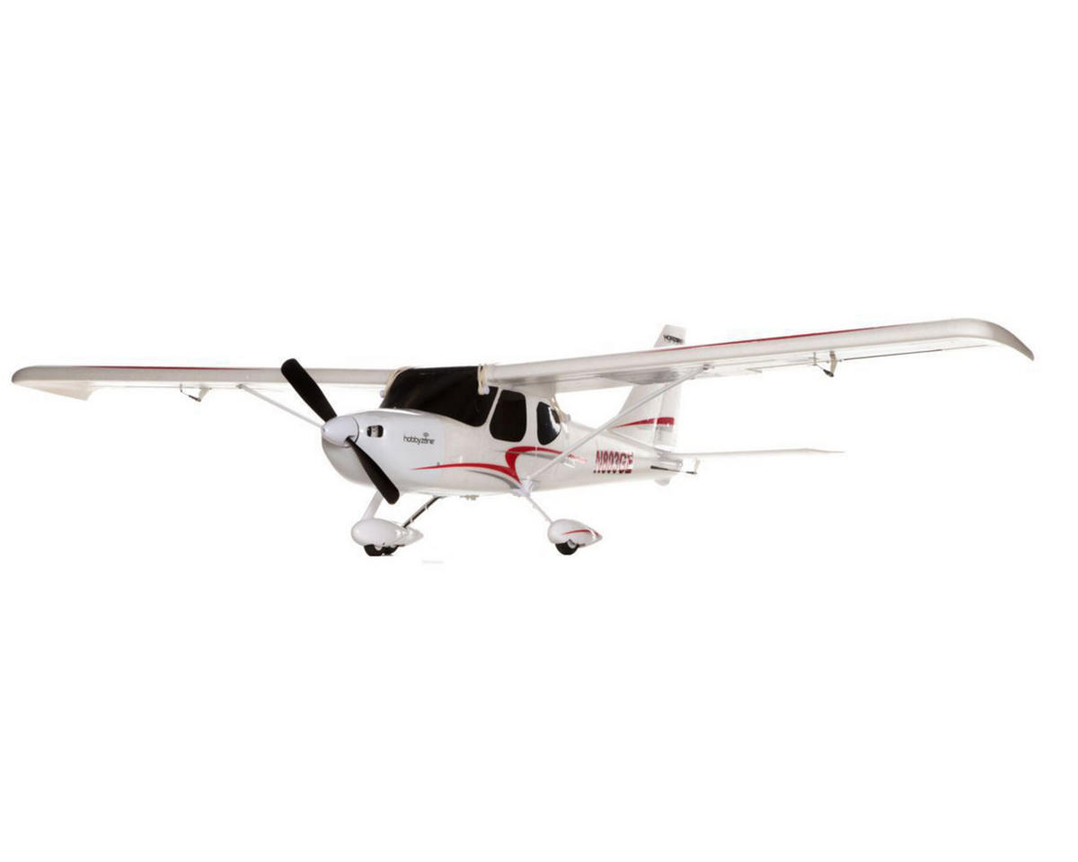 HobbyZone Sportsman S+ Gen 2 RTF Electric Airplane