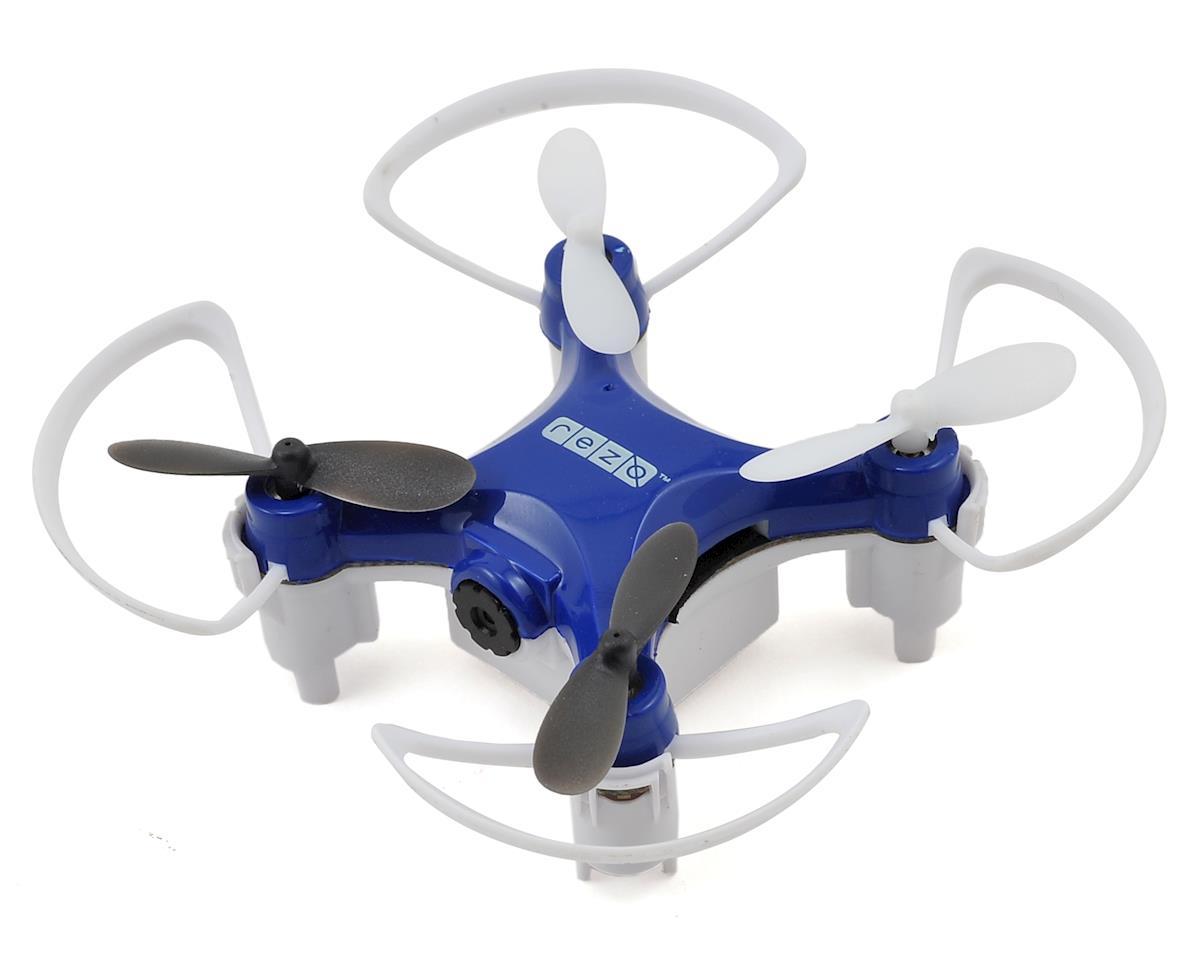 Rezo Micro Camera RTF Nano Quadcopter Drone